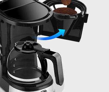 Best Cheap Coffee Maker That Keeps Coffee Hot