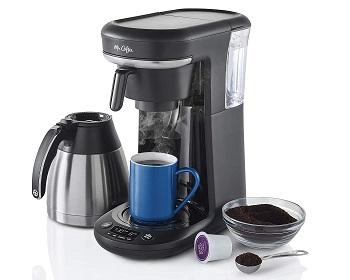 Best Cheap K Cup Coffee Pot
