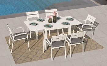 Best Cheap Small 6 Person Dining Table