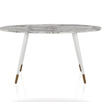 Best Cheap White Oval Dining Table For 6 Rundown