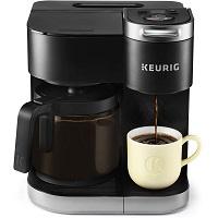 Best Dual Coffee Pot K Cup Combo Rundown