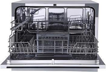 Best Economical White Dishwasher