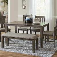 Best Farmhouse Small 6 Person Dining Table Rundown