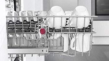 Best For Hard Water White Dishwasher
