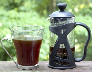 Best French Press Coffee Maker For One Person