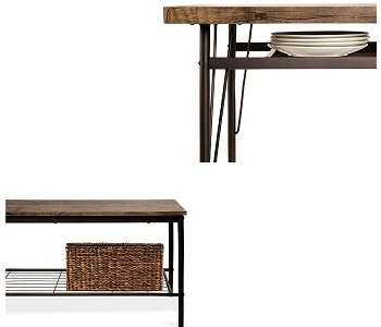 Best Modern Small 6 Person Dining Table
