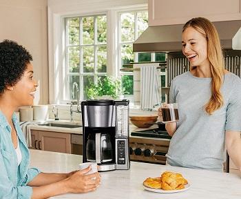 Best Of Best Coffee Maker That Keeps Coffee Hot