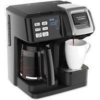 Best Of Best K Cup And Drip Coffee Maker Rundown