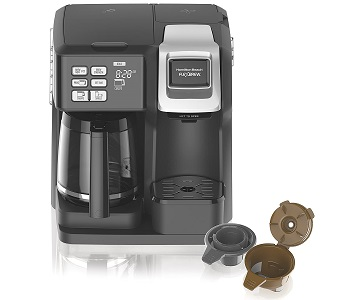 Best Of Best K Cup And Drip Coffee Maker
