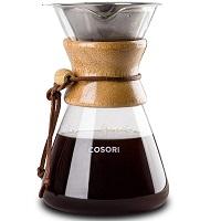 Best Pour Over Coffee Maker Under $50 Rundown