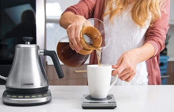 Best Pour Over Coffee Maker Under $50