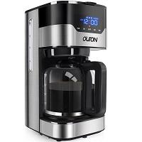 Best Programmable Coffee Maker Under $50 Rundown