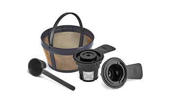 Best Programmable K Cup And Drip Coffee Maker