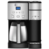 Best Thermal K Cup And Drip Coffee Maker Rundown