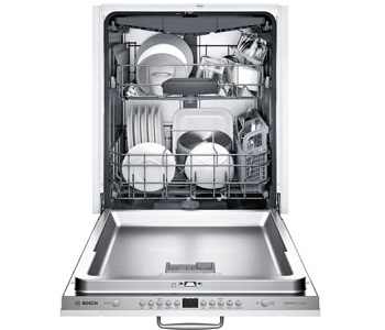 Best With 3rd Rack White Dishwasher