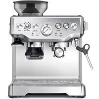 Best With Grinder Coffee Maker With Hot Water Dispenser Rundown
