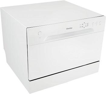 Best With Steel Tub White Dishwasher