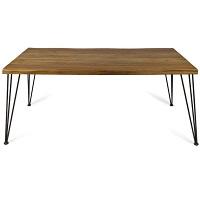 Best Wood 6 Foot Dining Table Rundown