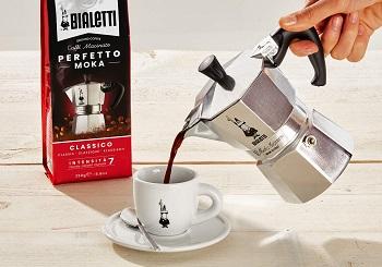 Bialetti Express Moka Pot