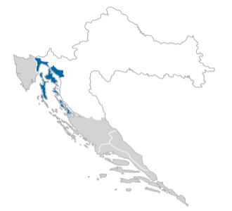 Croatian Littoral