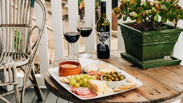 Croatian Wines - Dining 3