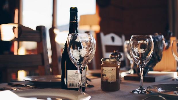 Croatian Wines - Dining