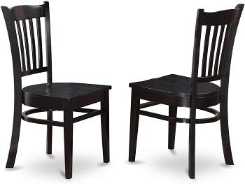 East West Furniture Dining Set