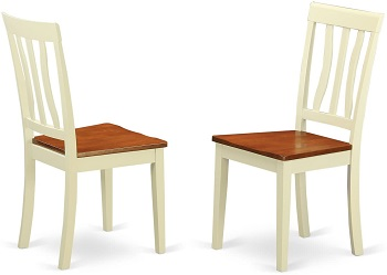East-West Furniture Kitchen Set