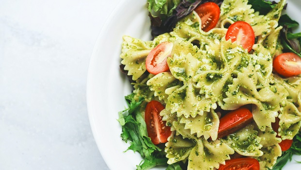 Healthy & Nutritious Snacks Ideal For Late Summer Days - Pasta