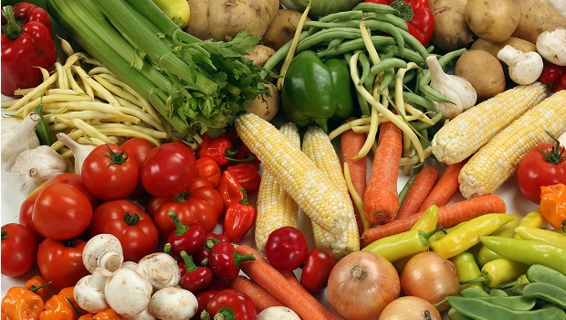Healthy & Nutritious Snacks Ideal For Late Summer Days - Vegetables