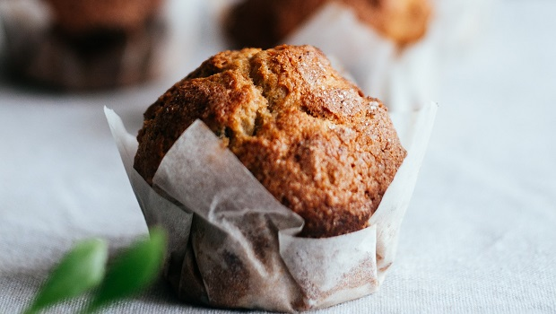 Healthy & Nutritious Snacks Ideal For Late Summer days - muffins