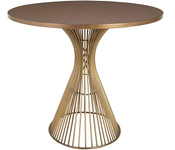 INK+IVY Mercer Dining Table