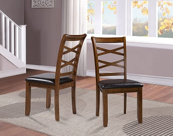 LALUZ Dining Table Set