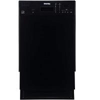 Best 18-Inch Black Dishwasher Rundown