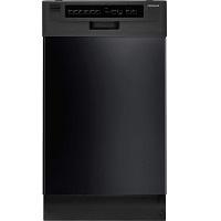 Best 18-Inch Black Stainless Steel Dishwasher Rundown