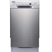 Best 18-Inch Built-In Dishwasher Rundown
