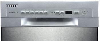 Best 18-Inch Built-In Dishwasher