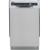 Best 18-Inch Cheap Dishwasher Rundown
