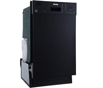 Best 18-Inch Compact Dishwasher
