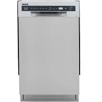 Best 18-Inch Stainless Steel Dishwasher Rundown