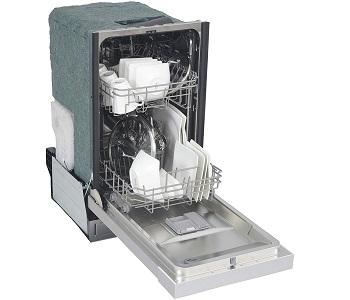 Best 18-Inch Stainless Steel Dishwasher