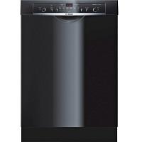 Best 24-Inch Black Stainless Dishwasher Rundown