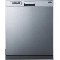 Best 24-Inch Stainless Steel Dishwasher Rundown