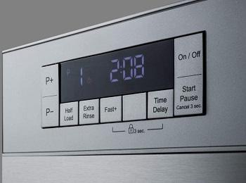 Best 24-Inch Stainless Steel Dishwasher