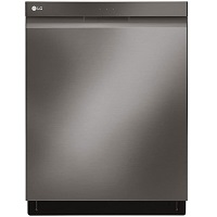 Best 3rd Rack Black Stainless Steel Dishwasher Rundown