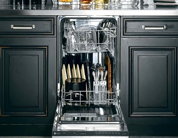 Best ADA Compliant Slim Dishwasher