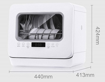 Best Apartment Small Dishwasher
