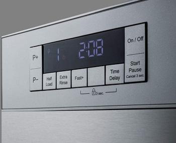 Best Automatic 24 Inch Dishwasher