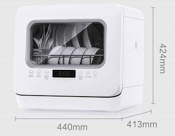 Best Automatic Cheap Dishwasher