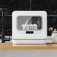 Best Automatic Portable Countertop Dishwasher Rundown